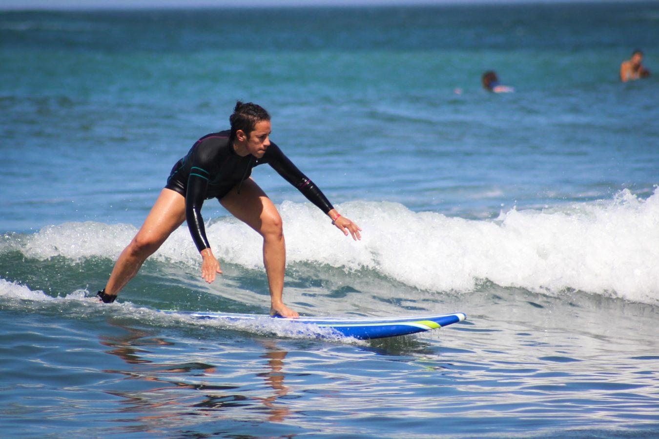 Nicaragua-Surfing-Kate