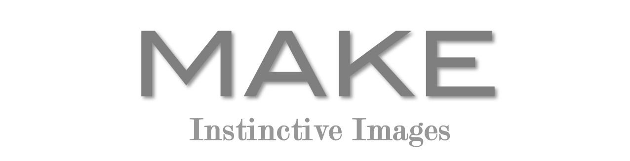 MAKE / Instinctive Images