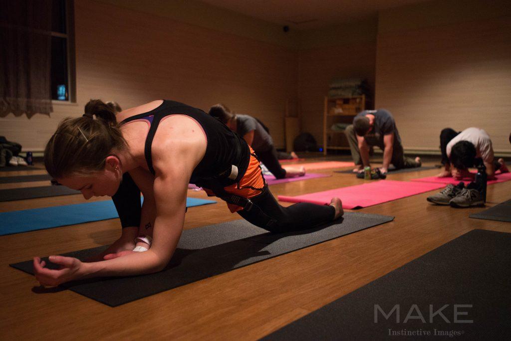 Yoga Photography Altanta Georgia